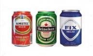 Μπύρες - Ποτά